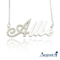 925純銀項鍊,客製化訂做,客製化商品,純銀,