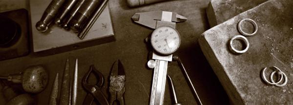 安爵銀飾修護站-貴金屬飾品維修服務