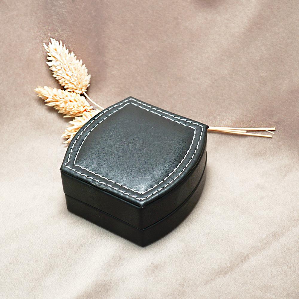 夢娜項鍊盒(黑)