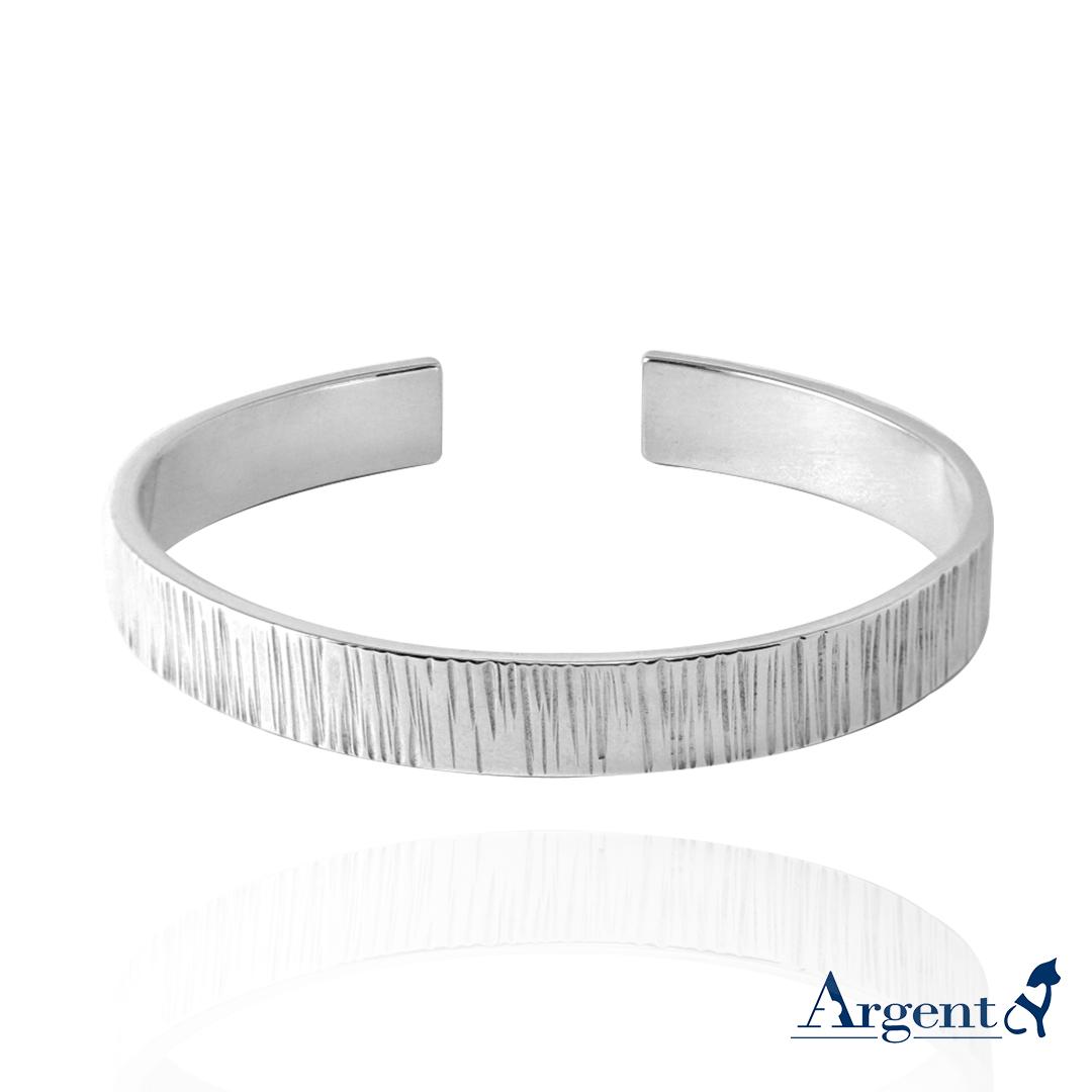 「甜蜜情愫」手工系列純銀手環|925銀飾