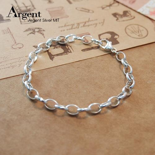 方格链2.2mm造型纯银项链银饰|银项链推荐