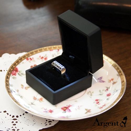 晶靚墜盒單戒/對戒求婚戒指盒|LED戒盒