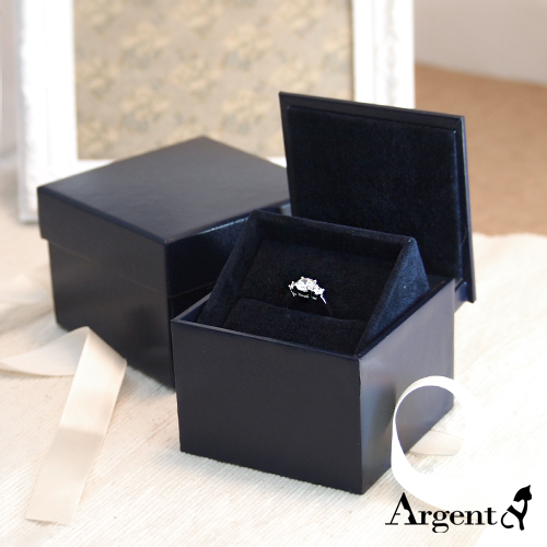 求婚戒指盒