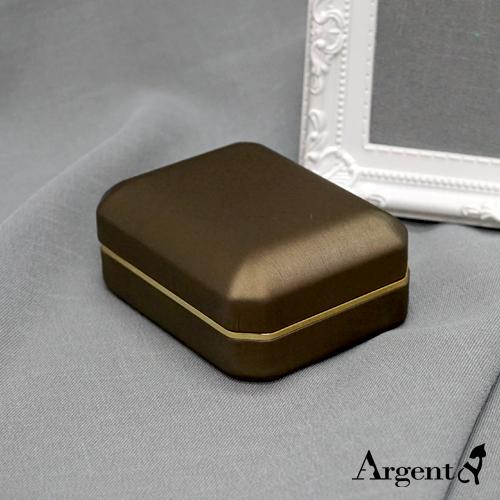 勁亮墜盒項鍊收納盒-飾品收納盒 LED首飾盒
