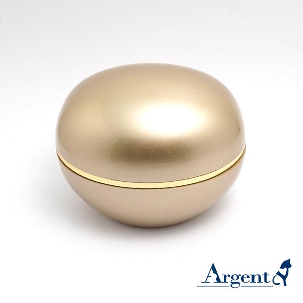 蛋型单戒/对戒求婚戒指盒|LED戒盒