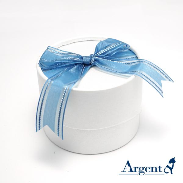 圓舞曲項墜戒指收藏盒-飾品收納盒|飾品紙盒