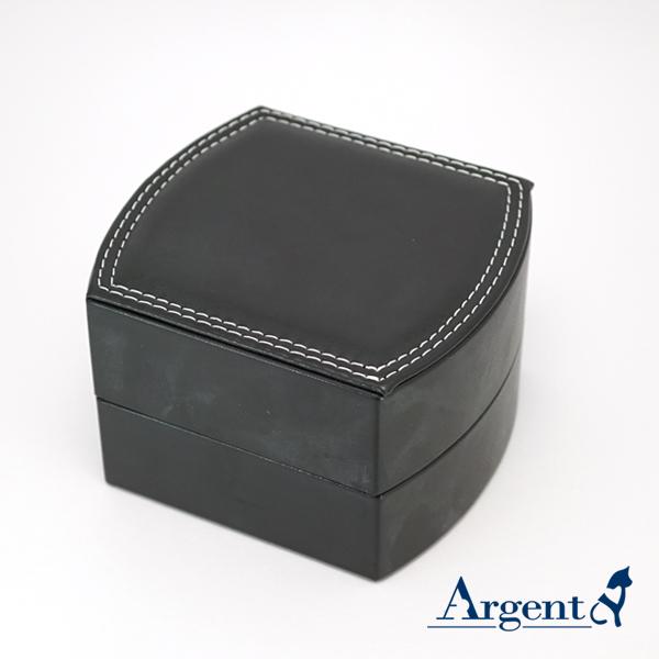 蒙娜麗莎手環盒(黑(黑底)(適合手環/手鐲/手錶)
