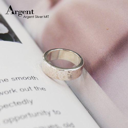 Sweet burn beat sterling silver ring | 925 silver ring recommended
